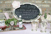 Party ::: Weddings