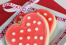 Valentine's Day / by Erin Ewert