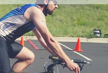 Triathlon / by Heather Blackmon (FITaspire.com)