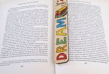 Bookmarks / Bookmarks for book lovers