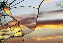 Specchi rotti