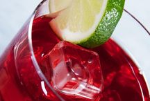 Drinks .. All you need to know about Mixers