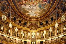 Inside / beauty interiors