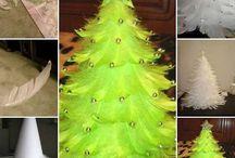 décorations de Noël à faire soi-même