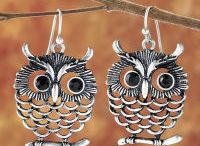 OWLS / ALL THINGS OWL RELATED