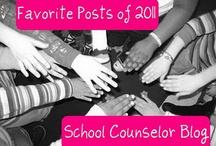School Counselor Blog Favorite Posts 2011