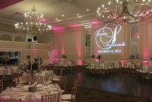 Weddings at the Regal Ballroom / The Regal Ballroom of Philadelphia has been a quintessential part in so many of our client's lives when it comes to planning your wedding day. We will guide you in every facet of this special day so that every detail is handled with precision and ease. Your wedding day should reflect you and we will capture the perfect ambiance and setting so that you will have the most special day of your life that will live in your memory for a lifetime.