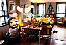 Interiors & Lifestyle