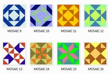 patchwork/blocos