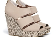 Shoes / by Fonda Jones-Soards