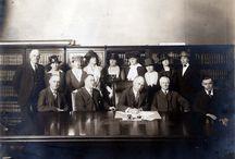 Suffrage in Missouri
