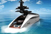 Jachten en boten