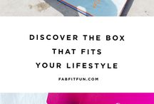 Fitness Boxes