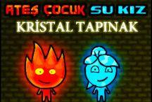 Ateş Ve Su Oyunları Oyna Oyunzet.com / Ateş ve Su Oyunları Oyna Oyunzet.com
