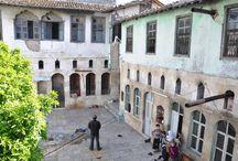 Antakya evleri