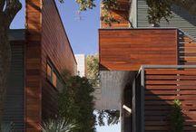 Redwood Homes / by Shahrzad Safa