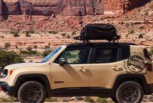 Connect with a new destination this weekend. #Jeep #RenegadeLife - photo from jeepofficial