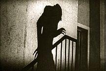 Shadow / by Beth Ann Short