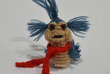 Crochet fun :)