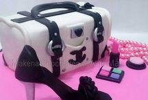 tortas para chicas