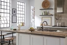 Delta Faucets / by Hoffman Kitchen and Bath