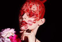 Fashion : Valentine