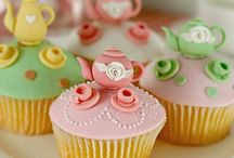 Cupcakes Assemble!