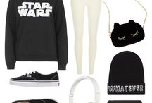Fashion / my polyvore space❤️