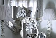 Home Decor/Accessories / by Nicole Verone