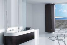 Bath / Shower combinations