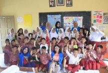 PKL Asuhan Kebidanan Komunitas di Desa Cibodas, Kec. Pasir Jambu, Kab. Bandung