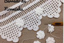 Crochê / Vestidos