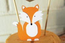 Jaxon Birthday Cake
