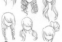 ☆ Dicas de desenho