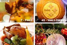 Poesia pura #Halloween #Christmas #Autumn