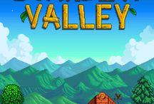 Stardew Valley / A legjobb :D