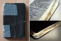 bookity bookity book / by Ashley Young
