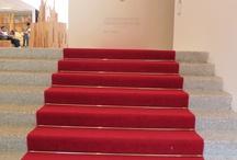 Alfombra Roja / Un lugar para exponer lo que solo vosotr@s sabéis crear