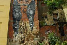Zaragoza Graffitis