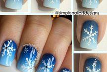Nail Art ♚