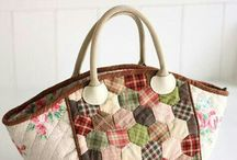 Bags Quilt