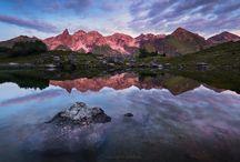 Alpen / Alpen Fotos