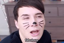 howell / the man who ruin my life dan howell