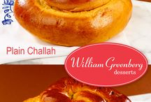 Rosh Hashanah / William Greenberg Desserts brings the tastes of a NYC-style Rosh Hashanah to your holiday table with the traditional sweets you and your family love.  All of our specialties are created by our bakers from time-honored, original recipes using only the finest ingredients – always fresh, guaranteed.  Here's to a sweet New Year, from our family to yours.  L'Shana Tova! #roshhashanah #holidaydesserts #sweetnewyear #jewishnewyear #jewishbakery #nycbakery