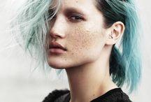 Skin/Face Inspo