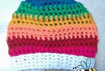 CROCHET: Hats / Crochet- Hats / by Lady Katie