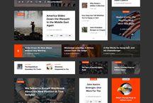 Дизайн веб