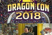 DragonCon 2018