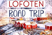 Norway / From Oslo to Svalbard and all the fjords in between, the amazing sights of Norway