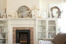 Living Rooms / by Megan Rasmussen
